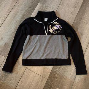 Size Medium Victoria's Secret sweatshirt. Medium